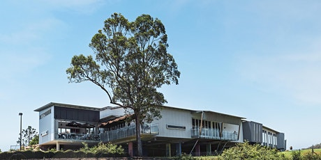 Tweed Regional Gallery & Margaret Olley Art Centre Admission tickets