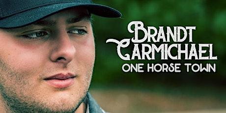 Brandt Carmichael tickets