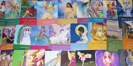 Angel/Oracle Card Readings tickets
