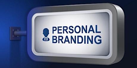 Curso de Personal Branding entradas