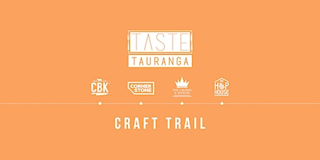 Taste Tauranga Craft Trail tickets