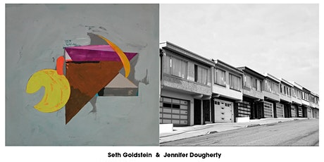 AIN Virtual Reception with Seth Goldstein and Jennifer Dougherty tickets