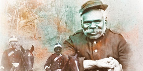 Pathfinders: A history of Aboriginal trackers in NSW tickets
