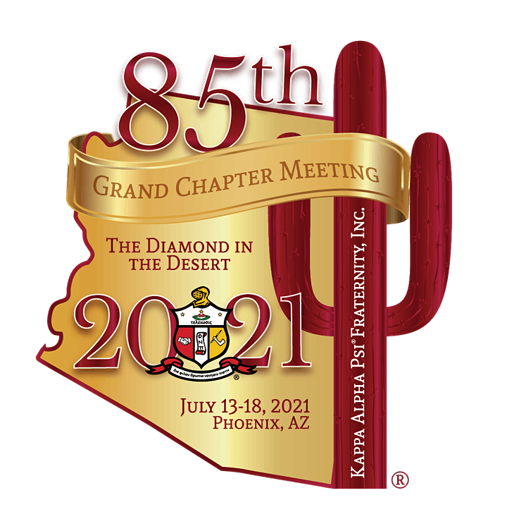 85th Grand Chapter Meeting Golf Outing image