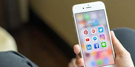 Taller de Lenguaje verbal y no verbal en redes sociales entradas