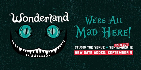 Wonderland  - Auckland tickets