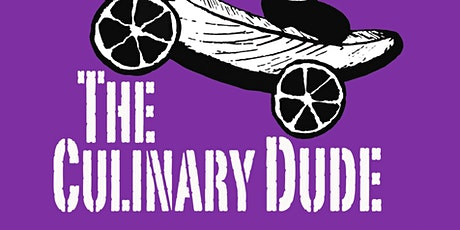 SOLD OUT-The Culinary Dude's Cooking Camp-Star Wars Inspired Recipes tickets
