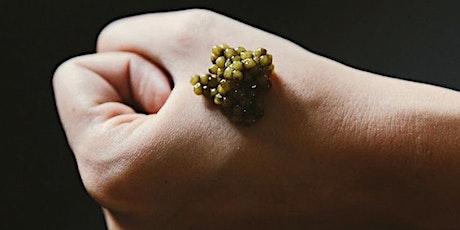Guided Caviar Tasting tickets