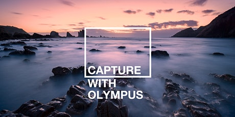 Capture with Olympus: Landscape (Live Stream) tickets