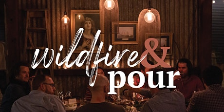 Wildfire & Pour 2020 tickets