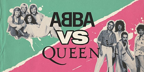 ABBA vs Queen - Christchurch tickets