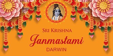 Sri Krishna Janmashtami Celebration tickets