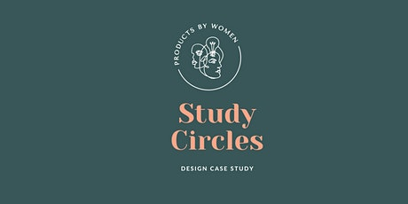 Study Circle - Design Case Study tickets