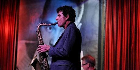 Saxophonist Eric Schneider Quartet tickets