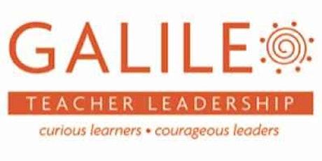 Galileo Alumni Sponsored Summer Conference Aug 6th, 2020 from 9-11:30 biglietti