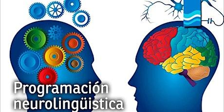 Curso de Comunicación Efectiva con PNL entradas