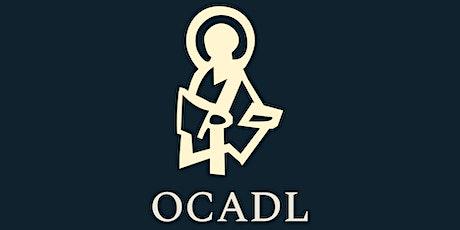 OCADL Online 2020 tickets