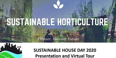 Sustainable Horticulture Virtual Tour tickets