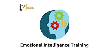 Emotional Intelligence 1 Day Virtual Live Training in Brno tickets