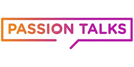 Passion Talks 2020 tickets