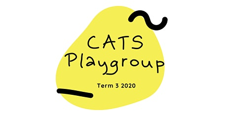 CATS Playgroup tickets