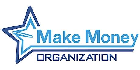 Make More Money - Appliquez concrètement la méthode MMO! billets