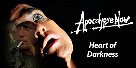 Book to Screen at The Backlot-Heart of Darkness to Apocalypse Now tickets