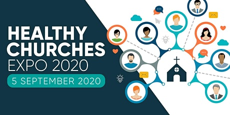 Healthy Churches Expo 2020 tickets