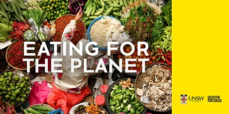 Eating for the Planet tickets
