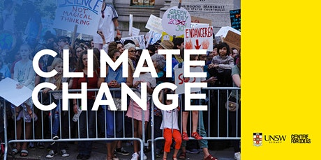 We Still Need To Talk About Climate Change tickets