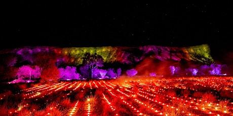 Parrtjima -  A Festival in Light tickets