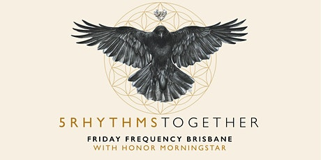 5RHYTHMS Renewed Brisbane tickets