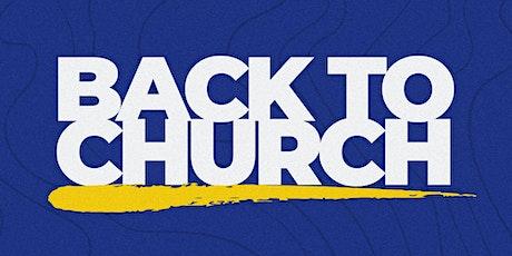 360 Church Yeppoon Sunday Service - 8:45AM tickets