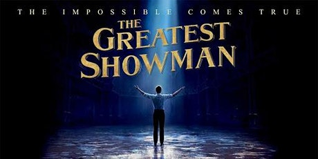 The Greatest Showman IWM Duxford Drive In tickets
