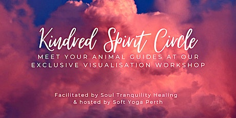Kindred Spirit Circle - Meet Your Animal Guides tickets