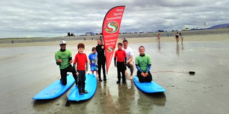 Autism Surfing Programme tickets