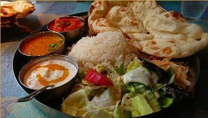Hare Krishna Valley Sunday Feastival! tickets