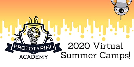 Summer Camps 2020! Tickets