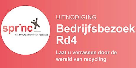 Stichting Sprinc - Bedrijfsbezoek Rd4 23-09 tickets