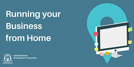 Running your Business from Home tickets
