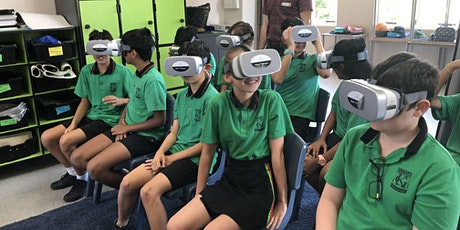 VR and AR - The Educators' Perspective biglietti