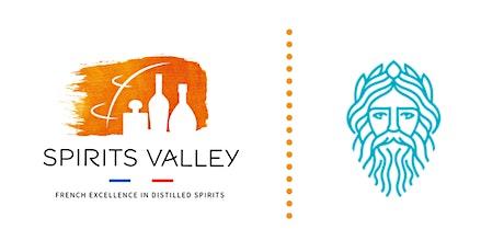 Assemblée Générale Spirits Valley billets