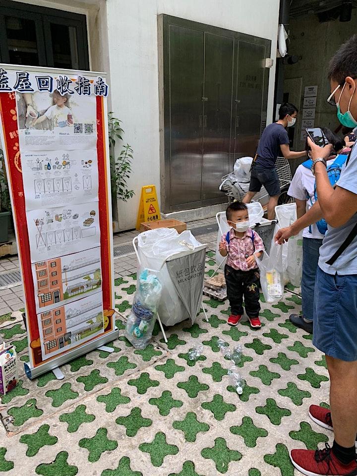Looking at waste-free living in Hong Kong image