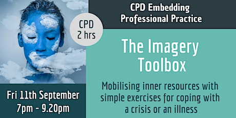 The Imagery Toolbox: Mobilising inner resources for coping with a crisis tickets