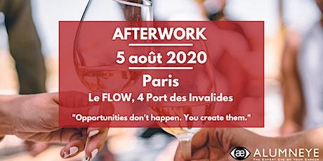 Afterwork AlumnEye #41 - Paris billets