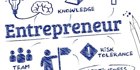 Entrepreneur : Comment se mettre à son compte ? (Atelier 1/2) billets
