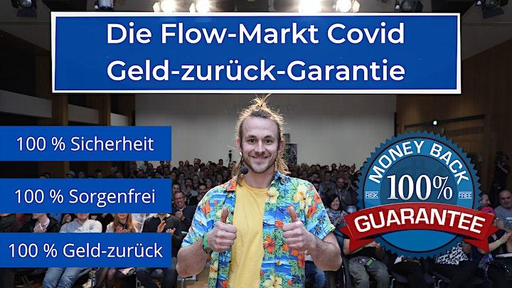 5. Grazer Flow-Markt: Bild