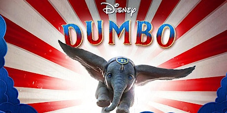 Dumbo (2019) ( PG) tickets