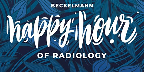 Online Workshop Happy Hour of Radiology - Teil 1- Tickets