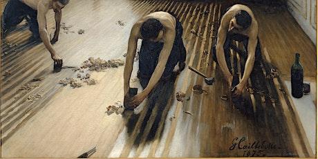 """Visite de l'exposition """"L'oeil de Huysmans : Manet, Degas, Moreau"""" billets"""